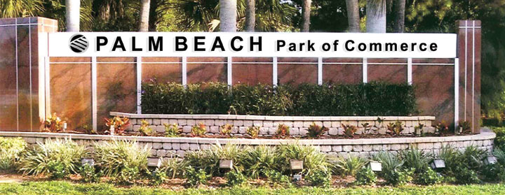 Palm Beach Park of Commerce